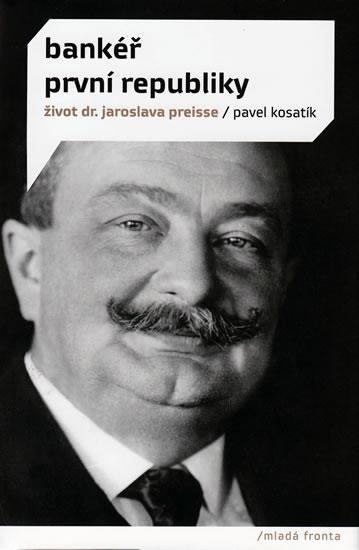Bankéř první republiky