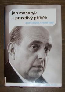 Jan Masaryk – pravdivý příběh